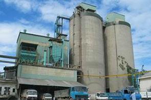 Ha Tien Cement Plant