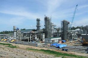 Tangguh LNG Project