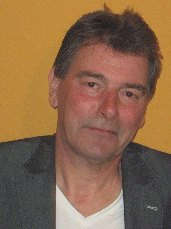Peter Krauel